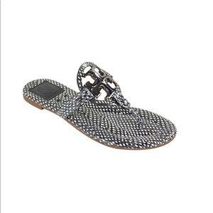 Tory Burch Miller 2 sandals